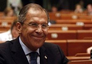 Лавров: Россия проигнорирует любые резолюции ПАСЕ по конфликту на Кавказе