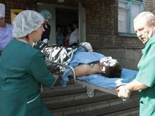 Свидетельства горняков, спасенных на шахте в Енакиево