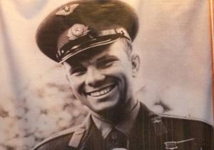 Сегодня исполняется 77 лет со дня рождения Юрия Гагарина
