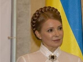 Тимошенко подписала 19 соглашений с премьерами стран - участниц СНГ
