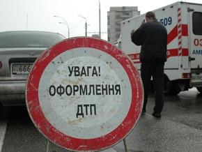 В ДТП под Одессой погибли трое человек, семеро госпитализированы