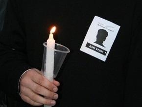 Ющенко потребовал завершить расследование дела Гонгадзе