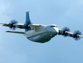 Украина и Россия договорились о продолжении сотрудничества по проекту самолета Ан-70