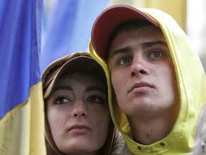 Украинскую молодежь научат уважать национальные исторические и культурные ценности