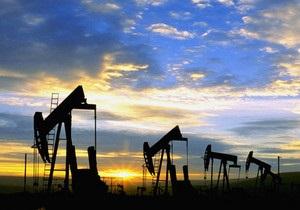 Нефть на мировых рынках заметно выросла в цене