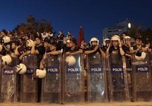 В Турции прошли митинги сторонников власти и оппозиции