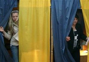 Выборы-2010: в интернете появился сайт Продай голос