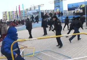Беспорядки в Жанаозене: лидера оппозиционной партии приговорили к 7,5 годам тюрьмы