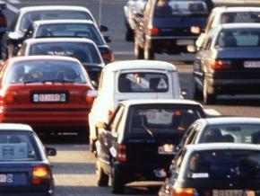 Дело: В Германии продажи авто выросли на 22 %