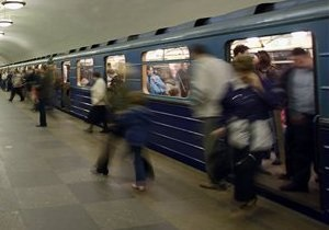 В минском метро введены усиленные меры безопасности