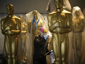 Церемония вручения Оскара оказалась под угрозой срыва