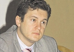 Ъ: Зять Черновецкого в марте находился на территории Монако