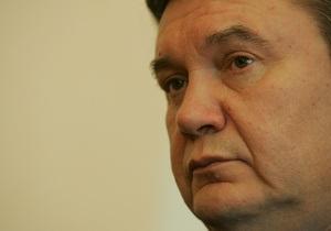 Корреспондент: Первый прошел. Итоги года правления Украиной Виктора Януковича