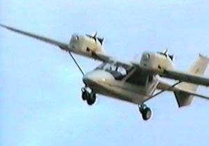 В Перу потерпел крушение легкий самолет, выживших нет