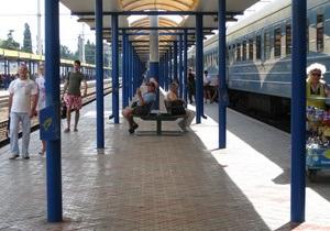 Ведомство Колесникова отказалось от идеи продажи билетов на поезда по паспортам