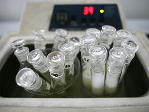 Минздрав подтвердил второй случай заболевания свиным гриппом в Украине