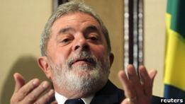У бывшего президента Бразилии обнаружен рак горла