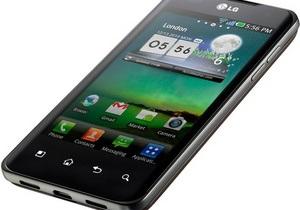 Двойные стандарты. Обзор андроид-смартфона LG Optimus 2X