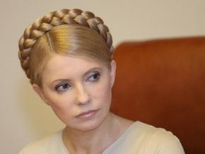 ПР: Тимошенко раздает государственные гарантии налево и направо