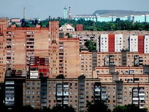 Вслед за Днепропетровском без тепла останется Донецк