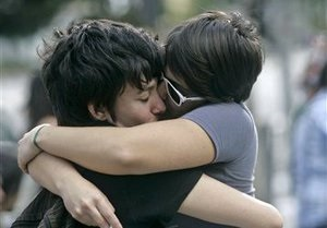 Исследование: Воспитанные лесбиянками дети умнее и спокойнее сверстников