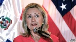 Клинтон: сирийцы  запомнят  вето России на резолюцию ООН