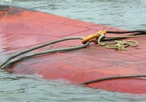 В Италии затонуло судно с нелегалами, десятки пропали без вести