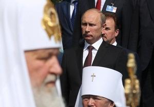 Пресса Украины: о визите Путина и сценариях выборов-2015