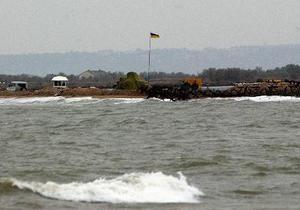 Замглавы МИД РФ: Позиции Киева и Москвы расходятся в вопросе размежевания Керченского пролива