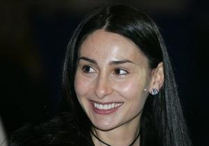 СМИ: Дочь Черновецкого вышла замуж за российского бизнесмена