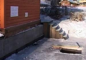 В Иркутске отравившихся водой из источника у церкви уже более 100 человек