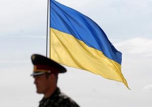 НГ: Украина решила еще раз сэкономить на армии