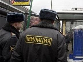 Верховный суд РФ: Наиболее высокий процент взяточников в России - в системе МВД