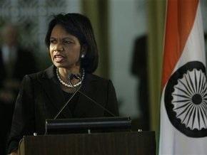 Райс: К терактам в Мумбаи может быть причастна Аль-Каида