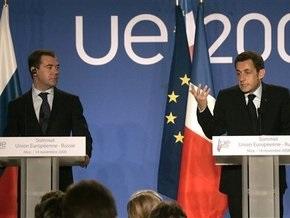 РФ и ЕС договорились провести саммит ОБСЕ и назначили дату переговоров о новом базовом соглашении