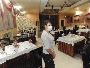 В России число заболевших свиным гриппом превысило 4,5 тысячи человек