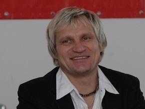Олег Скрипка устроит в Москве украинские вечерницы