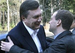 Севастополь готовится к приезду Януковича и Медведева