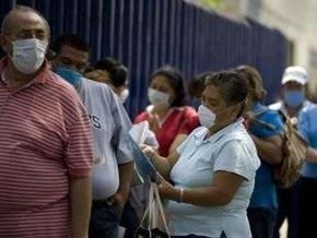 Мексика подложила миру свинью: число заразившихся свиным гриппом растет