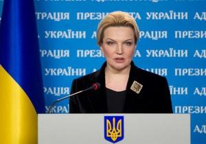 Янукович назначил Богатыреву вице-премьером и министром здравоохранения