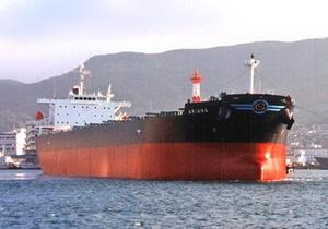 Власти Кении арестовали судно с топливом для Ariana