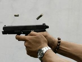 Под Львовом обстреляли автомобиль лидера молодежной организации Партии регионов