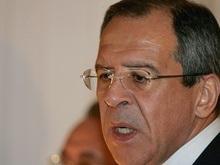 Лавров обещает изучить вопрос о признании Абхазии и Южной Осетии