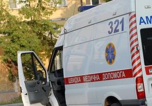 СМИ: В Киеве врачи отказываются приезжать на вызовы