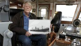 Искатель кладов нашел советскую платину на дне океана