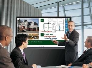Бизнес и образование в интерактивном формате