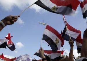 В Египте временное правительство приведено к присяге
