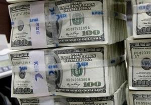 Арабский валютный фонд не планирует выделять помощь ЕС
