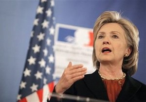 Санкции против Ирана: Клинтон предупредила Пекин о дипломатической изоляции