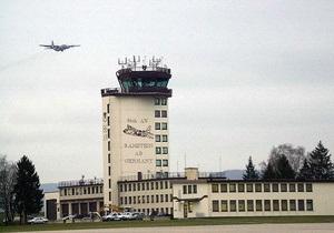 СМИ: Задержанный на американской базе в Германии шпион связан со спецслужбами РФ